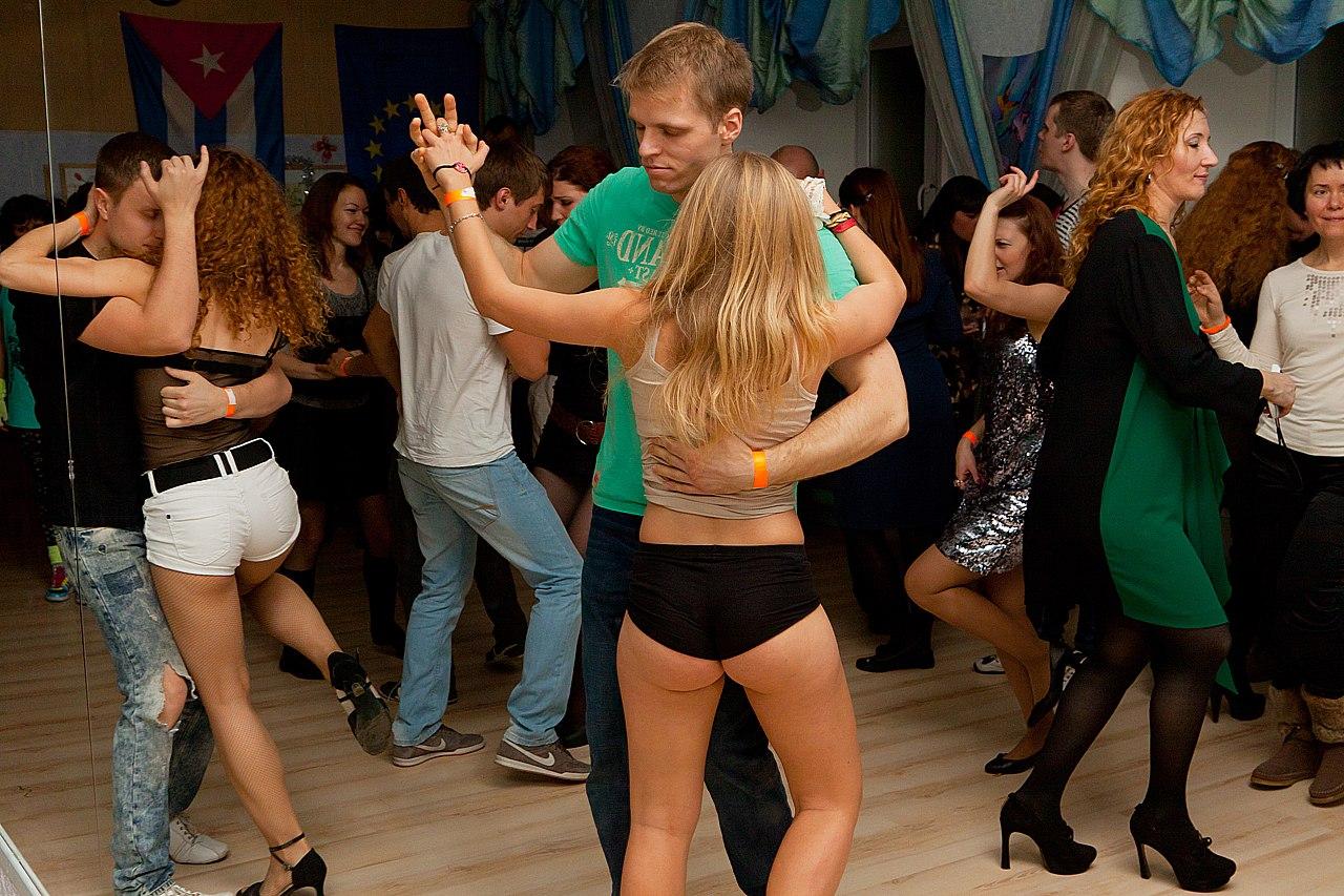 Ролики с вечеринок 12 фотография